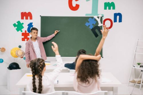 creative learning tools for the classroom