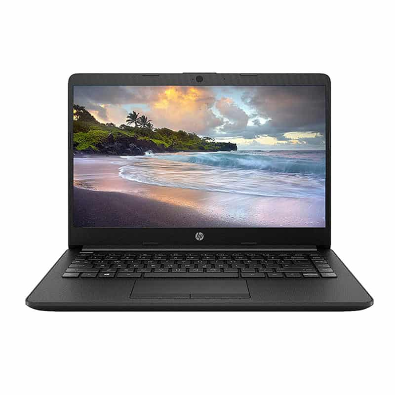 HP 14 Inch HD Laptop