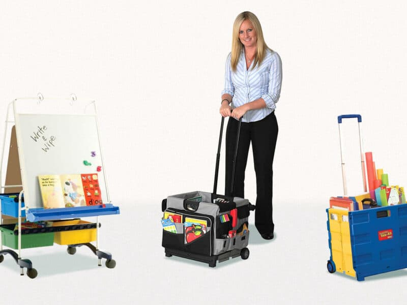 Best Rolling Carts