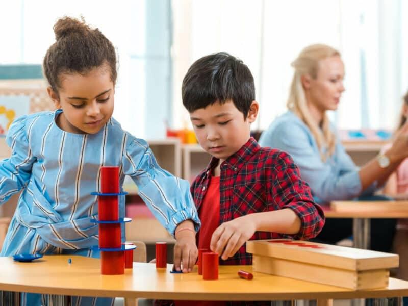 Board Games for Preschoolers