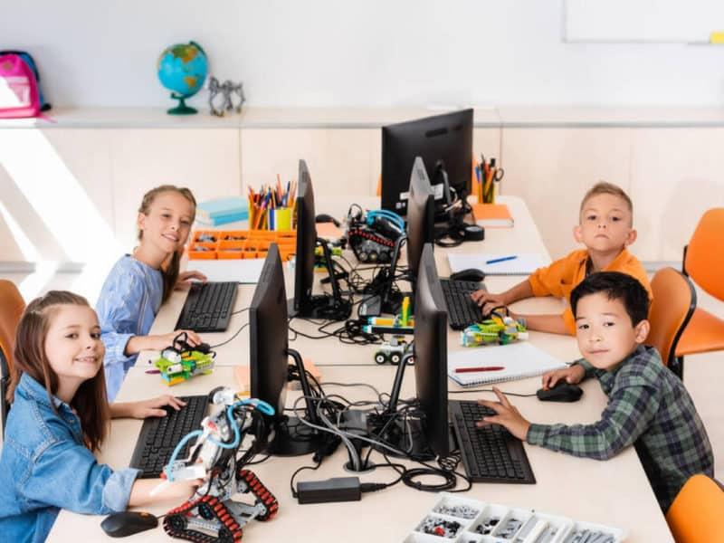 Technology Activities for Pre-schoolers