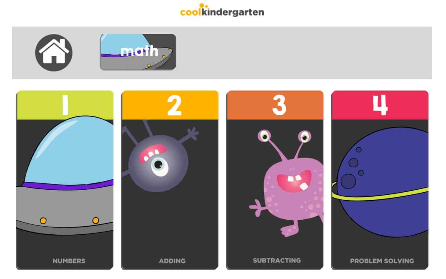 coolkindergarten