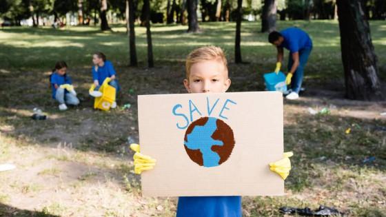 recycling activities for kindergarteners