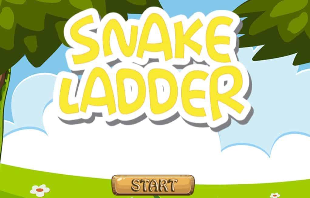 snake ladder
