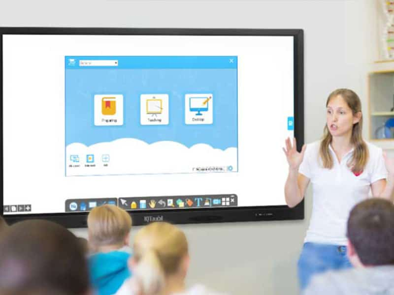 best smartboards for classroom