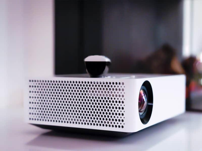 projectors for classrooms