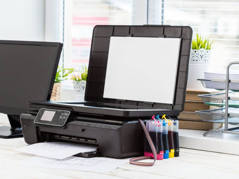 printers for college students